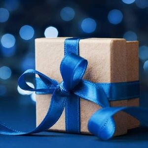 GIFT WRAPPING AVAILABLE!!!